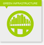 Category icon for Green Infrastructure