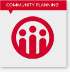 Category icon for Community Planning