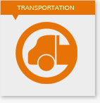 Category icon for Transportation