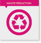 Category icon for Waste Reduction